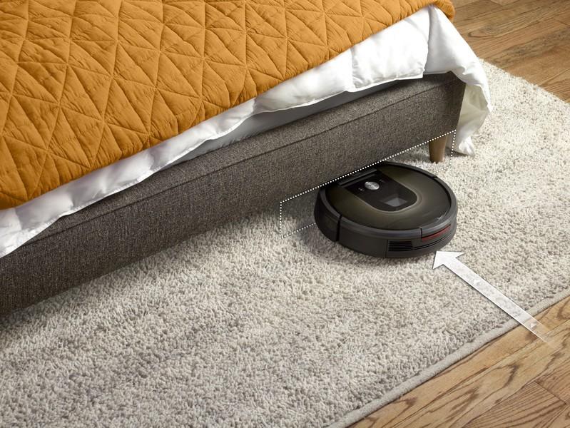 Roomba 980-8