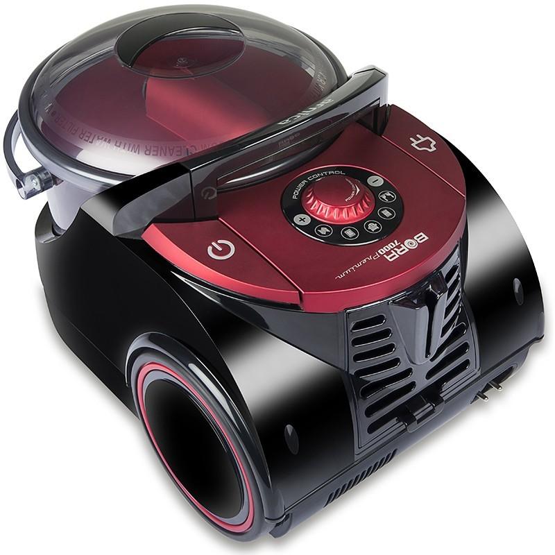Пылесос с аквафильтром Arnicа Bora 7000 Premium