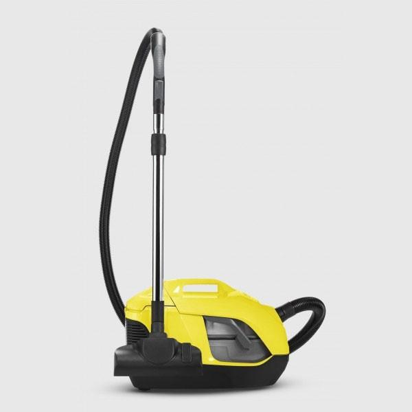 Пылесос с аквафильтром Karcher DS 6