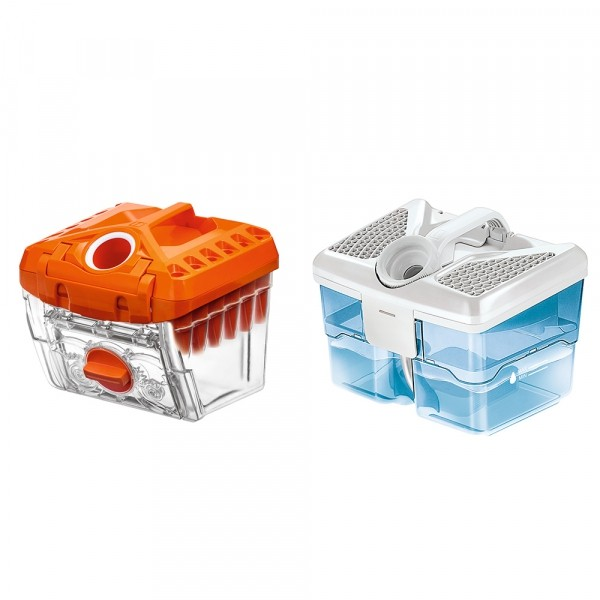 Пылесос с аквафильтром Thomas DryBOX+AquaBOX Cat & Dog