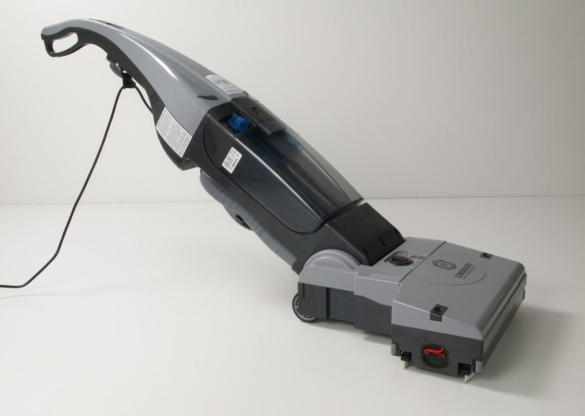 Компактная поломоечная машина Lindhaus LW 38 ECO Force El.
