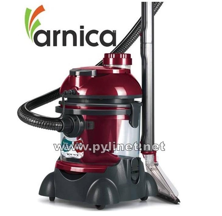 Моющий пылесос с аквафильтром Arnica Hydra Rain Plus