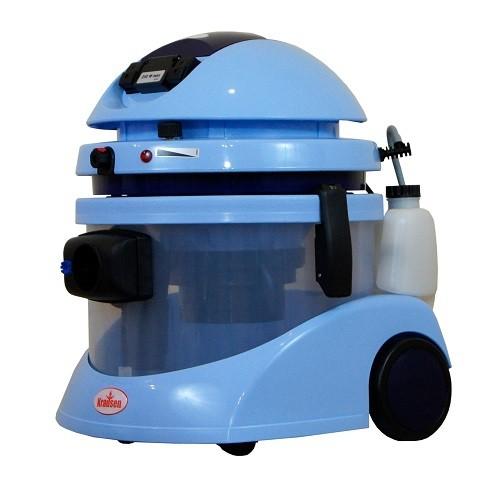 Моющий пылесос с аквафильтром KRAUSEN AQUA POWER