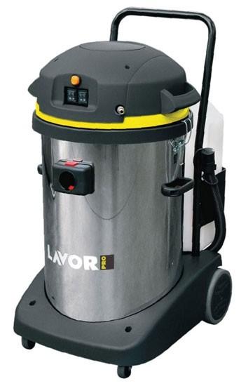 Профессиональный моющий пылесос LavorPro Solaris IF (2 турбины)
