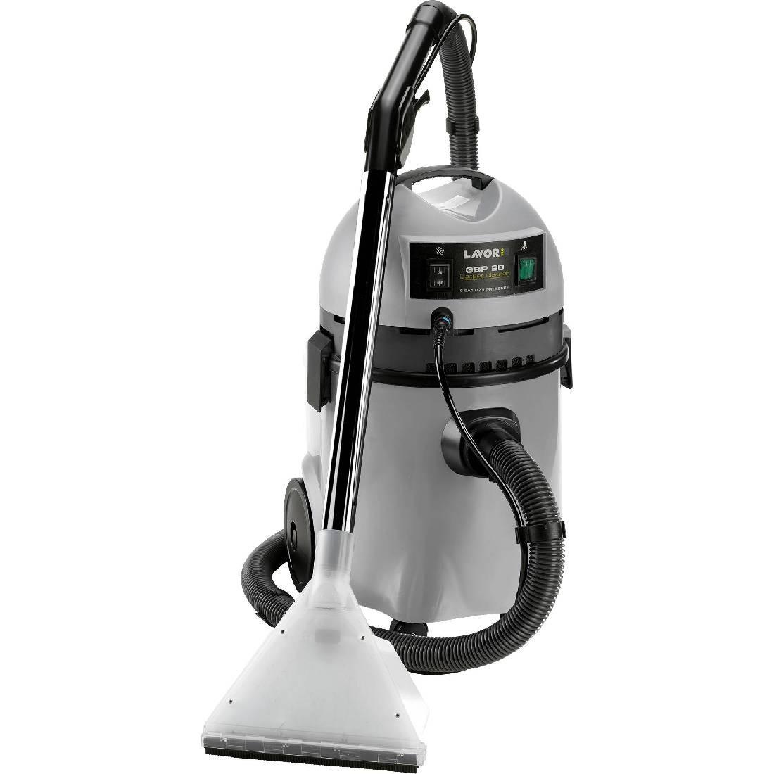 Моющий пылесос Lavor Pro GBP 20 Pro (с патронным фильтром)