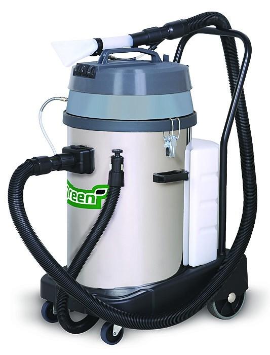 Пылесос моющий (экстрактор) Biemmedue GREEN EX 80M (008.317) (2 турбины)