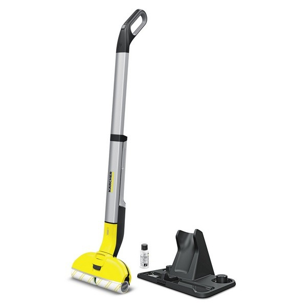 Пылесос для влажной уборки Karcher FC 3 Cordless