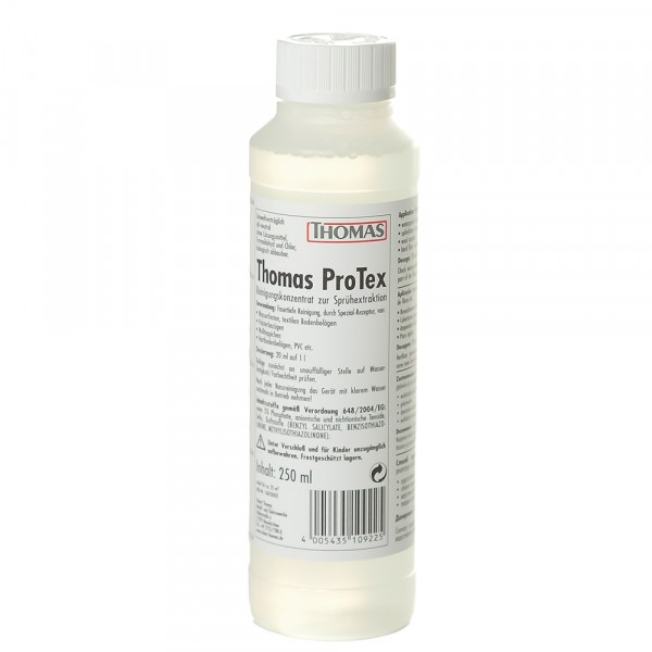 Моющий пылесос Thomas DryBox Amfibia