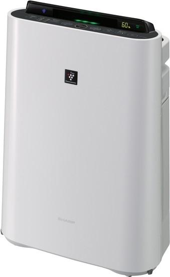 Очиститель-увлажнитель воздуха Sharp KC-D41RW