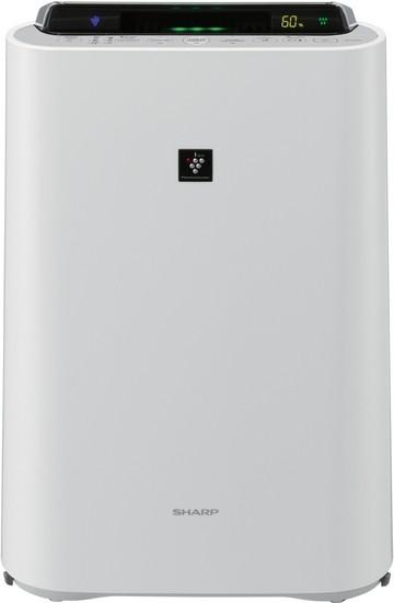 Очиститель-увлажнитель воздуха Sharp KC-D51RW