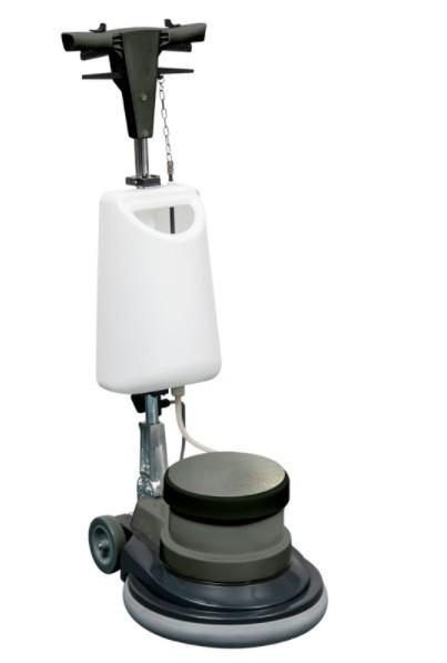 Однодисковая машина DELVIR SIM R17/154
