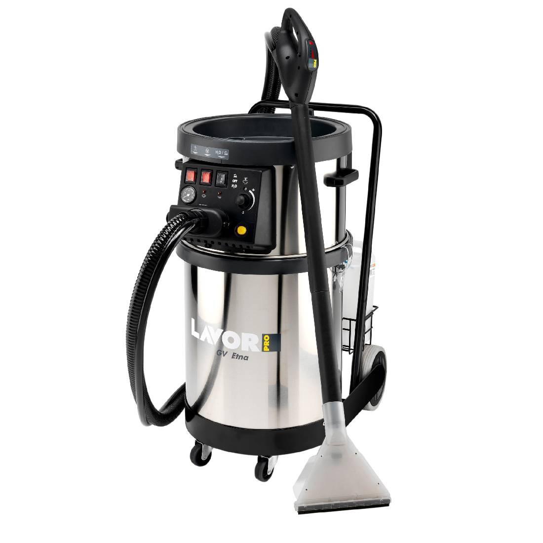 Профессиональный парогенератор Lavor PRO GV ETNA 4.1 FR