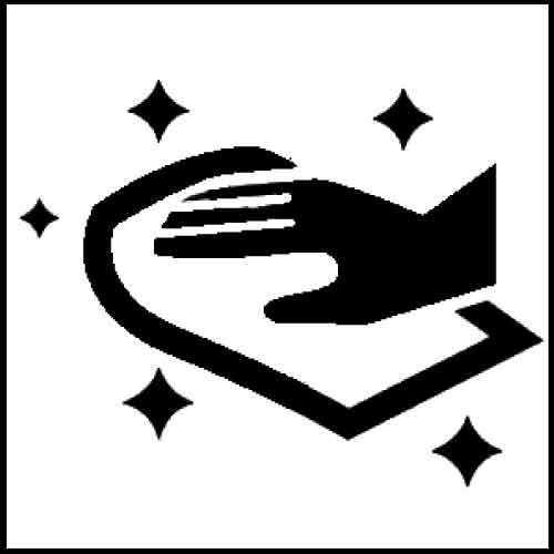 Pramol EMULET - крем-очиститель для гладкой и зернистой кожи (4571.301), 0,2 л.
