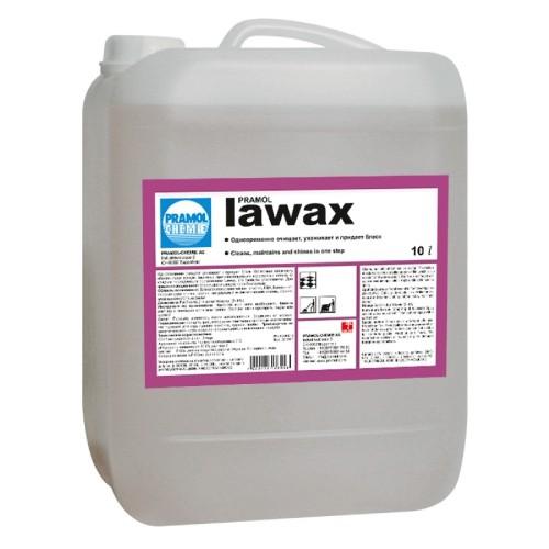 Средство по уходу за полами Pramol-Chemie AG Lawax, 10л.