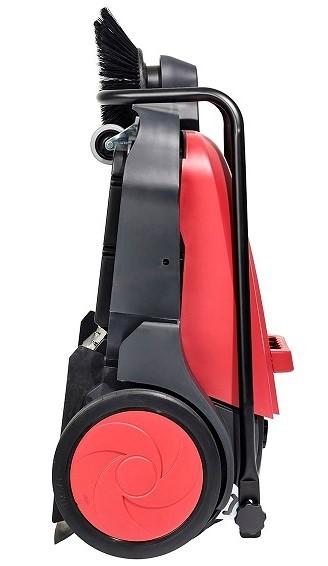 Подметальная машина Viper PS480