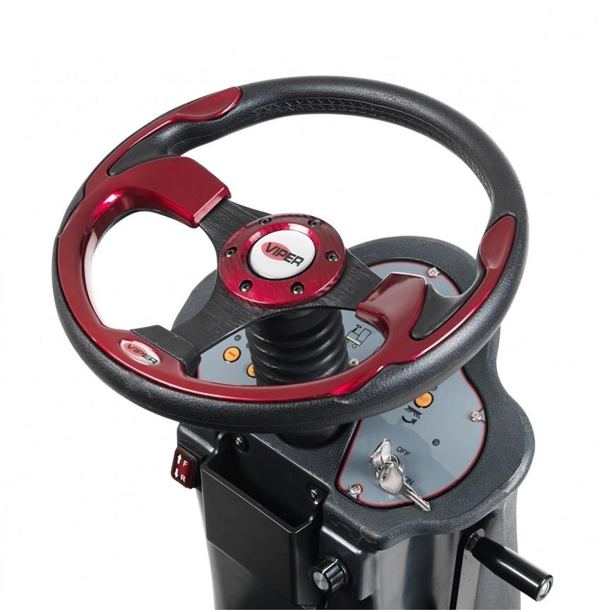 Поломоечная машина Viper AS530R