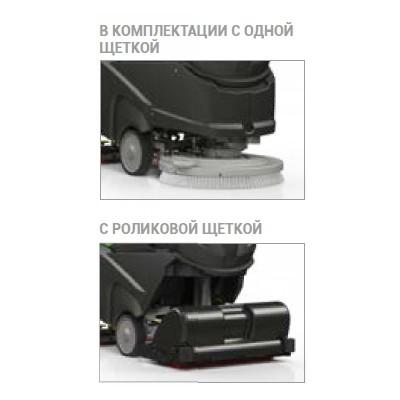 Поломоечная машина Portotecnica Lavamatic 71 BT 70