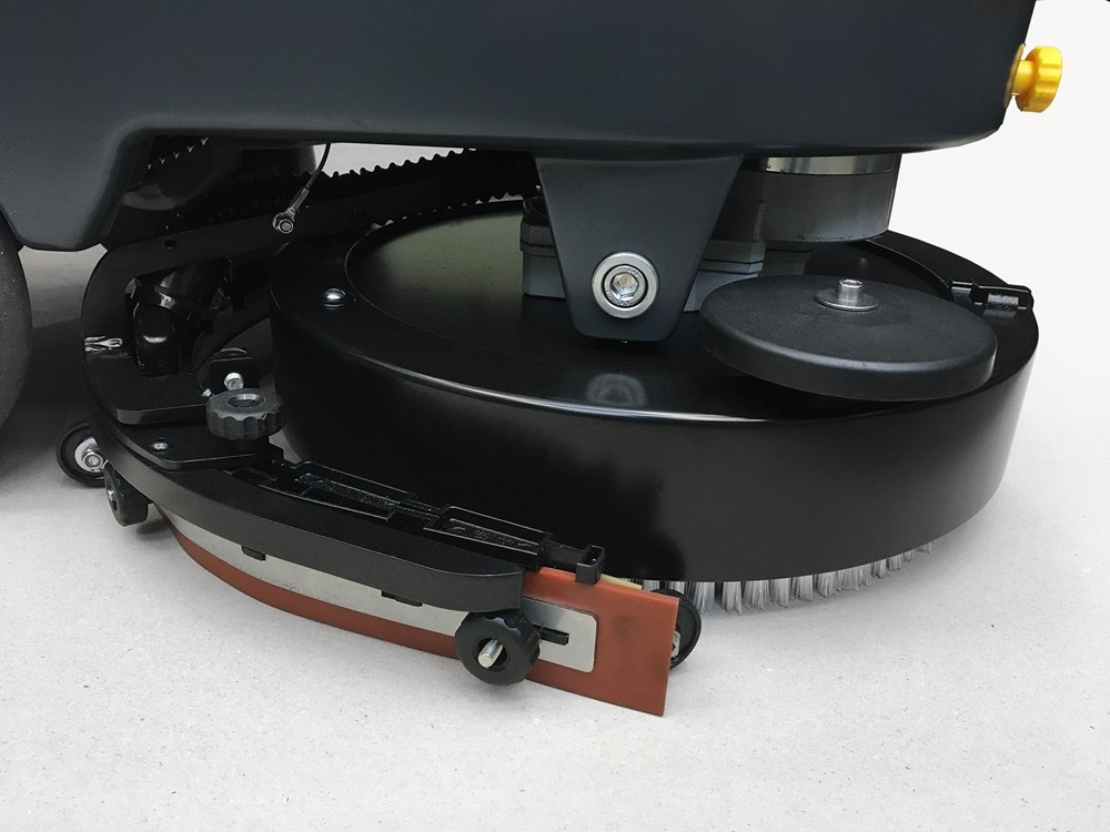 Поломоечная машина LAVOR Professional Dart 36 B (с встроенным З/У)