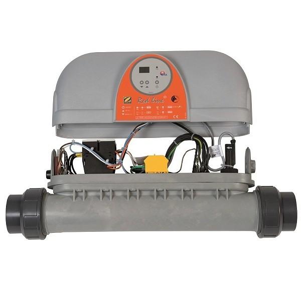 Нагреватель электрический Zodiac PSA RED Line plus 3 кВт