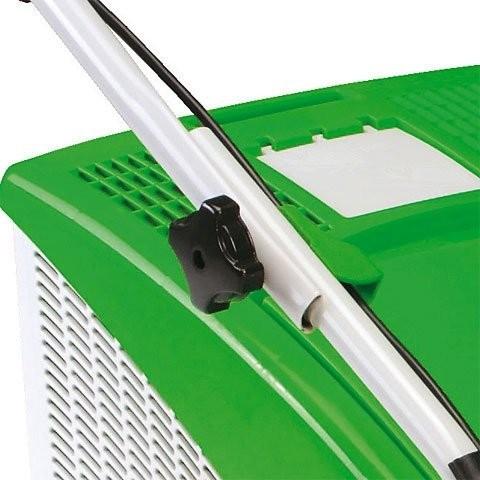 Газонокосилка электрическая VIKING ME 339.1 C