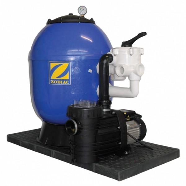 Фильтровальная установка для бассейна Zodiac ZPF-5212