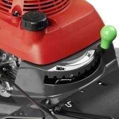 Газонокосилка бензиновая Honda HRX 537 HYEA