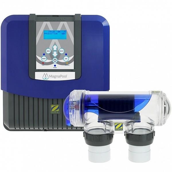 Hydroxinator для бассейнов объемом до 70m3