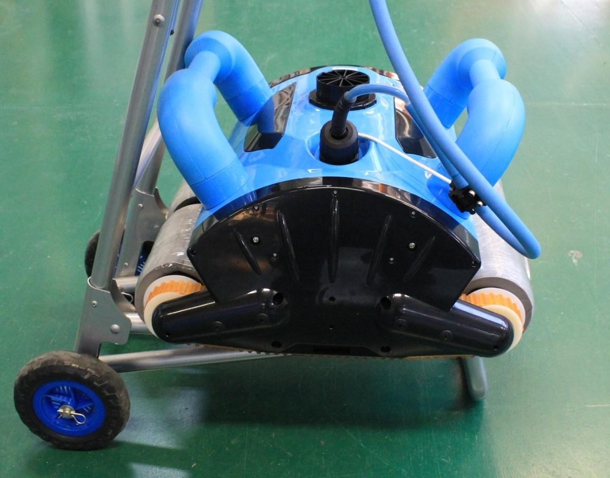 Робот пылесос для бассейна Neptun Z-200 (20 м)