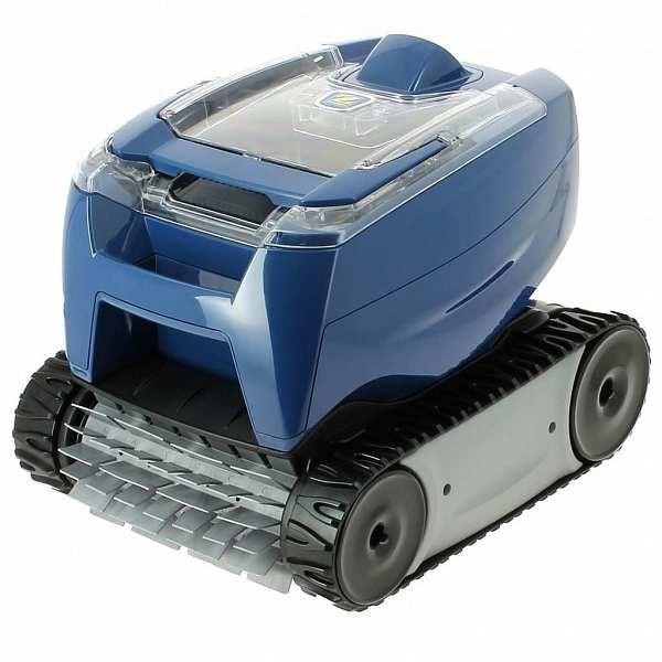 Робот пылесос для бассейна Zodiac RT 3200 TornaX