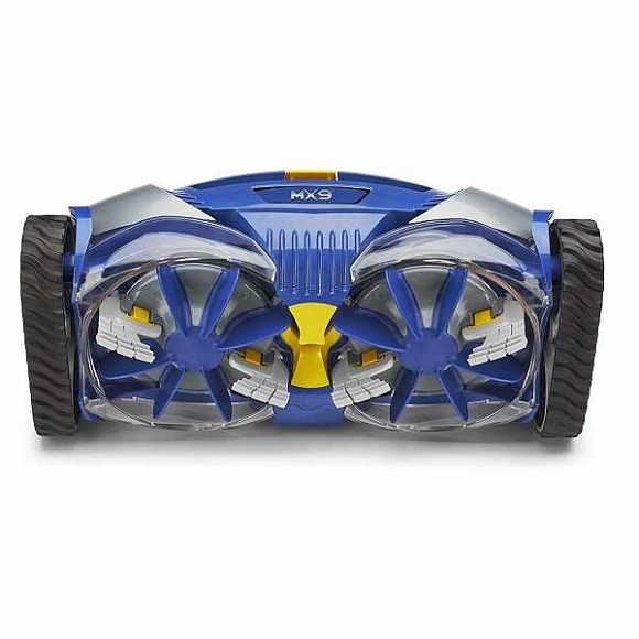 Вакуумный пылесос для бассейна Zodiac Barracuda MX 9