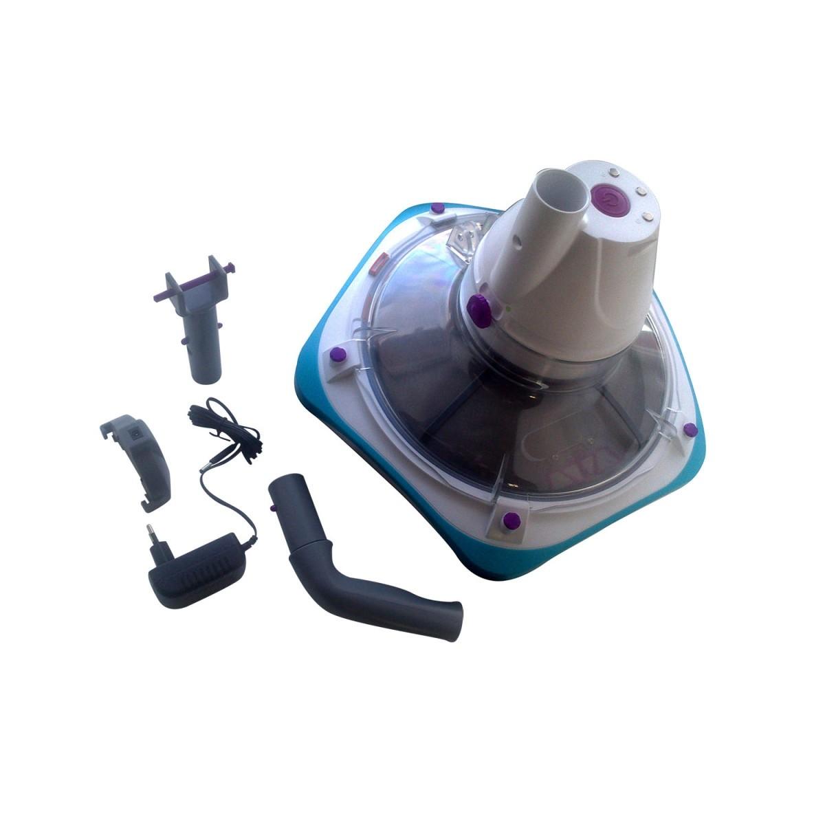 Ручной аккумуляторный пылесос Kokido Telsa 80