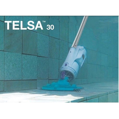 Ручной аккумуляторный пылесос Kokido Telsa 30