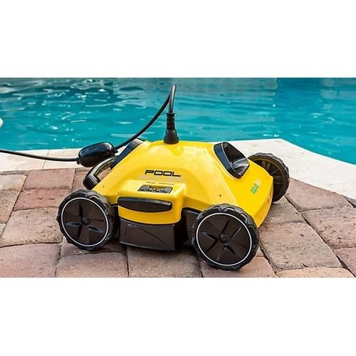 Робот пылесос для бассейна Aquabot Pool Rover