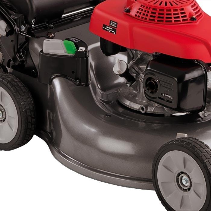Газонокосилка бензиновая Honda HRG 536 VK