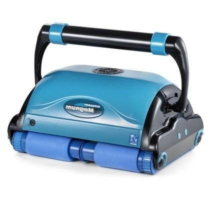 Робот пылесос для бассейна Magnum