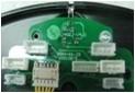 Верхняя плата для робота-пылесоса xRobot XR510B