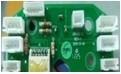 Верхняя плата для робота-пылесоса xRobot XR510C