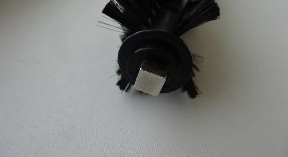 Центральная щетка к роботу-пылесосу xRobot M-788 квадрат