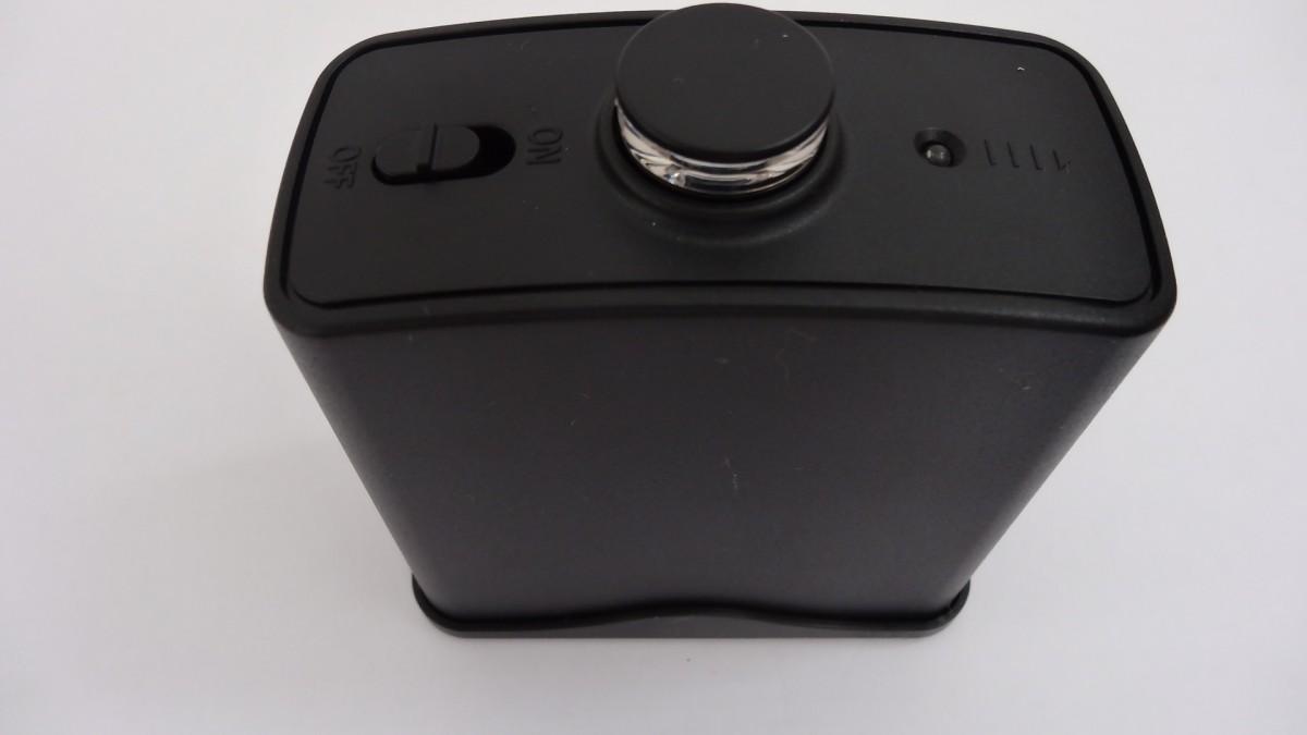 Виртуальная стена к роботу-пылесосу Panda X500, Х750, Х850, X900, X1000,Q7000,Q8000