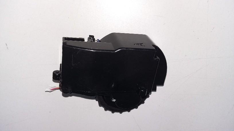 Модуль левого колеса к роботу-пылесосу X550, X600 Panda (А)