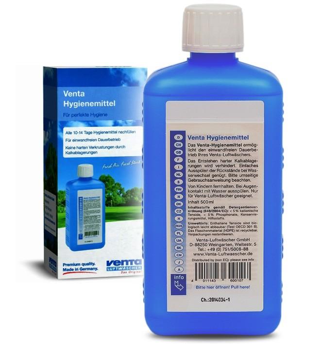 Гигиеническая добавка для мойки воздуха Venta