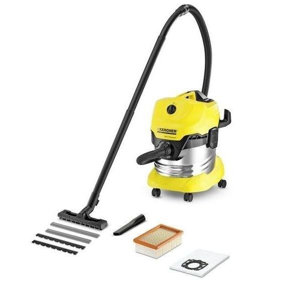 Хозяйственный пылесос Karcher WD (MV) 4 Premium