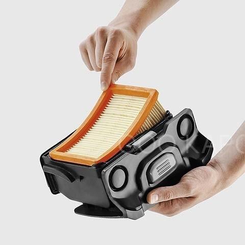 Хозяйственный пылесос Karcher WD (MV) 5 P Premium