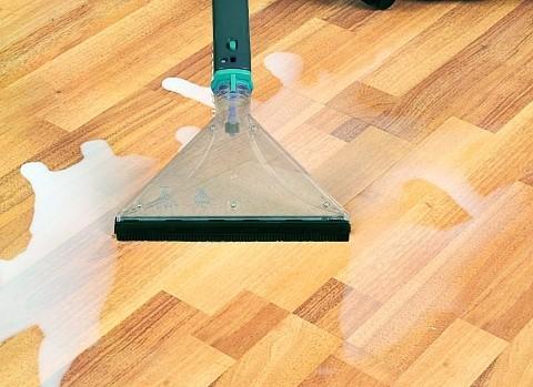 Насадка для режима влажной уборки к пылесосам Arnica