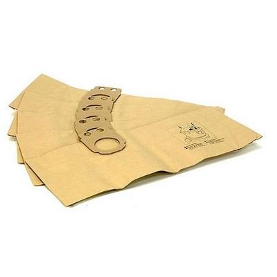 Бумажные фильтр-мешки для пылесоса Ghibli AS 6 (6582030) 10шт.