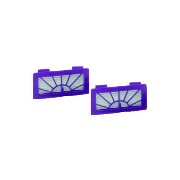 High-Performance фильтр к роботу-пылесосу Neato XV-серия (945-0010), 2 шт.