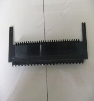 Передняя крышка пылесборника к роботу-пылесос xRobot XR-510