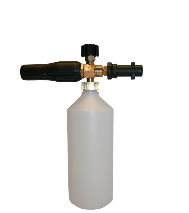 Пенная насадка для минимоек Karcher (пластик)