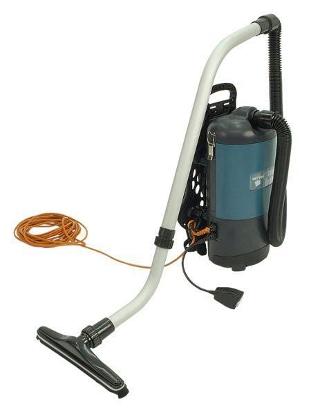 Бумажные фильтр-мешки для пылесоса Truvox Back-Pack Vacuum, 10 шт