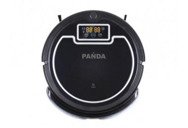 Мотор боковой щётки к роботу-пылесосу Panda X500, Х750, Х850, X900, X1000, X1 (R) правый